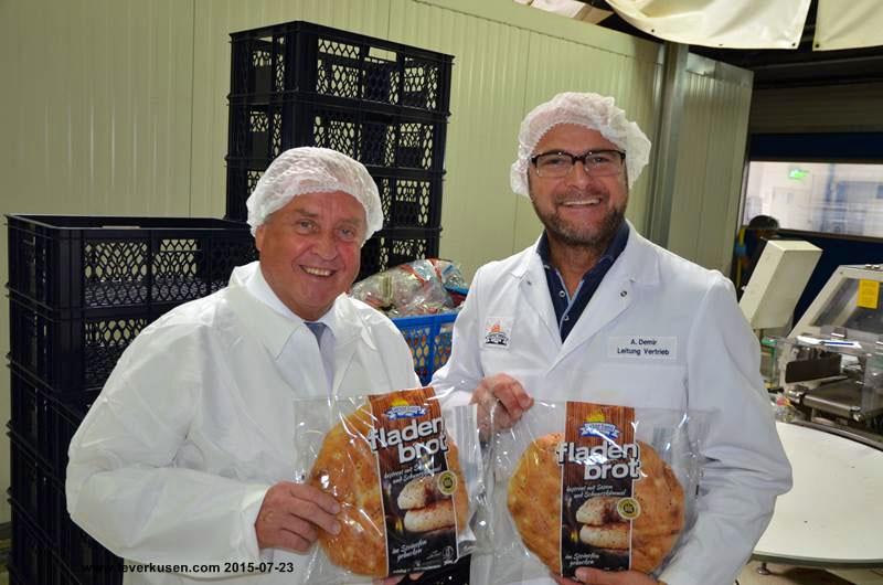 Artar Brot: eine typisch deutsche Geschichte