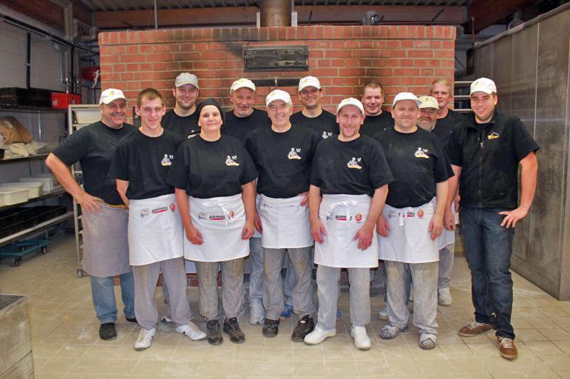 Dorfbäckerei Ritter investiert in die Zukunft