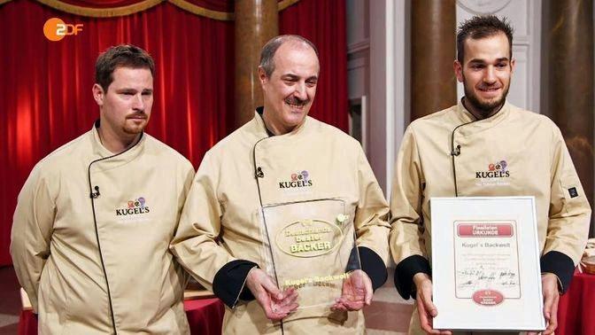 Deutschlands beste Bäcker kommen aus dem Rheintal