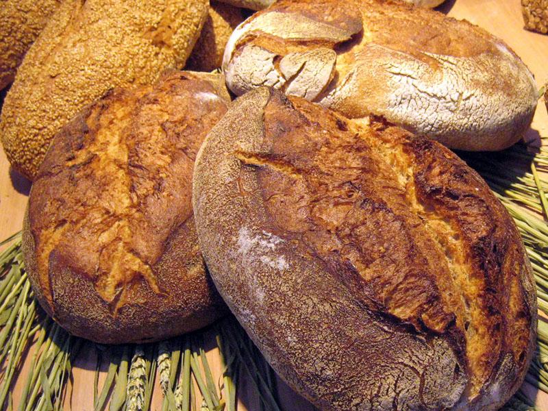 BrotZeit: Welche Zukunft braucht das Handwerk?