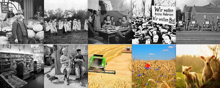BMEL: Ernährungstrends im Wandel der Zeit