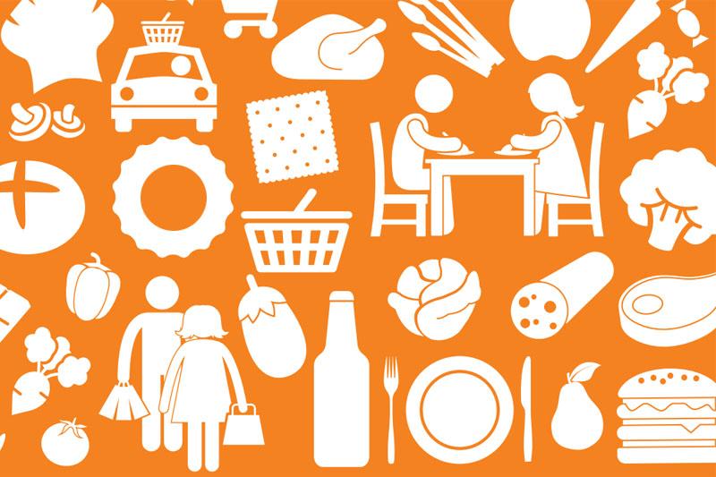 Ernährungsreport 2016: Deutschland, wie es isst