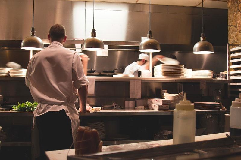 Download: Hygieneregeln in Küche und Gastronomie