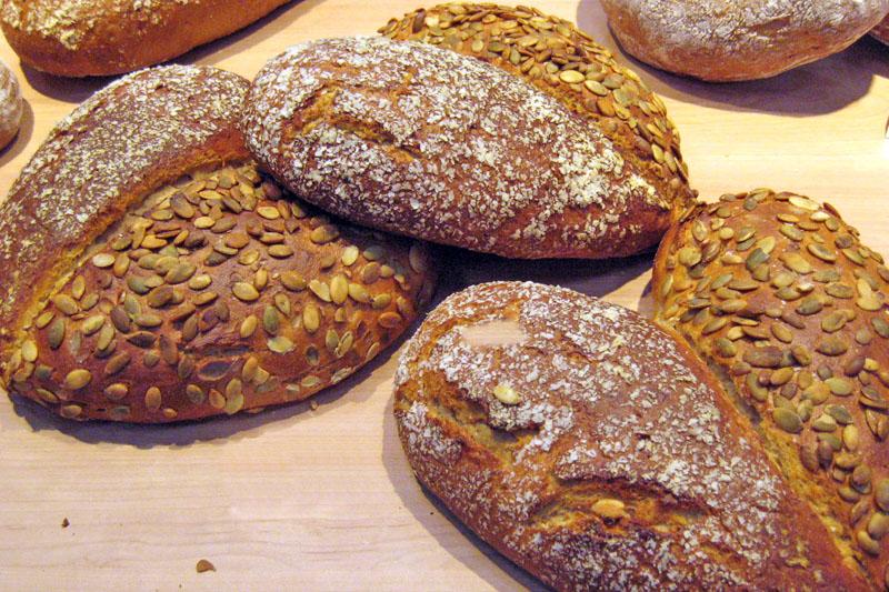 Jetzt aber: gutes Brot mit weniger Salz backen