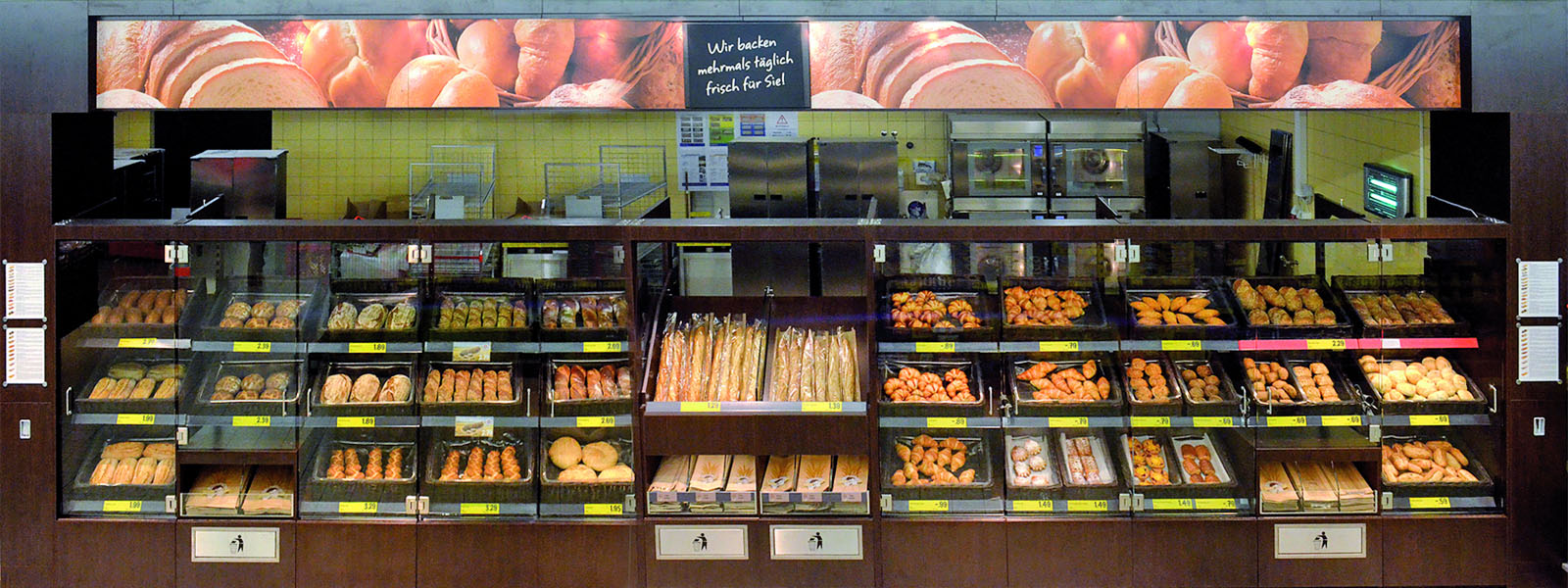 Lidl Schweiz: bietet Kleinbetrieben ein «Schaufenster»