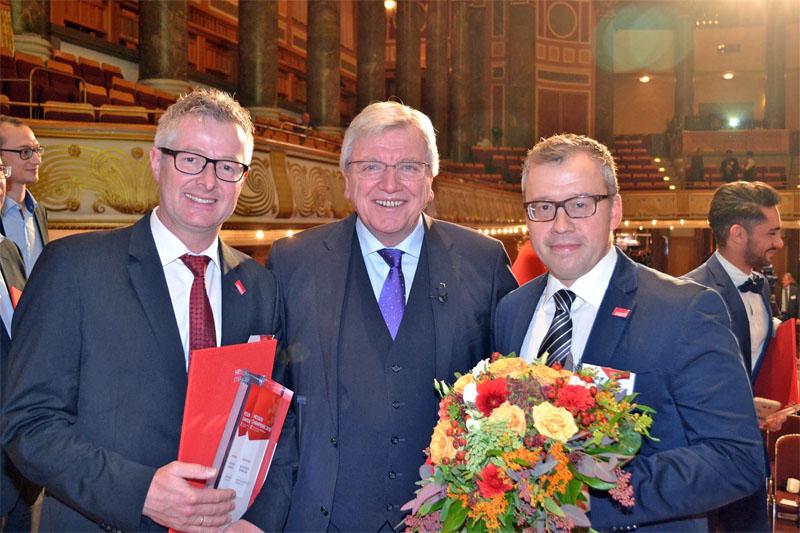 Bäckerei Pappert ist Hessen-Champion 2016