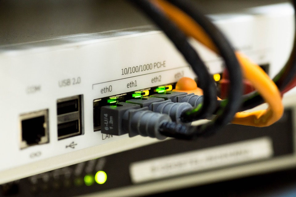 Digitalisierung im Handel braucht schnelles Internet
