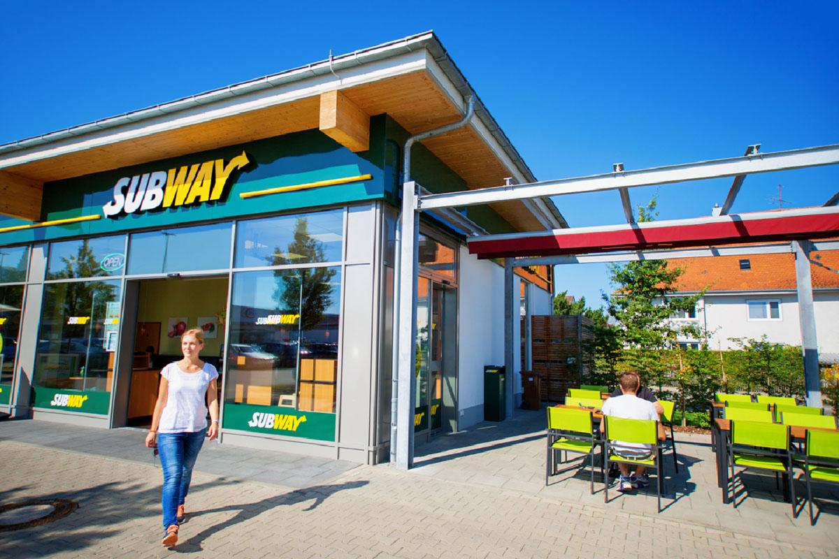 Subway: Sandwichkette hat in diesem Jahr viel vor