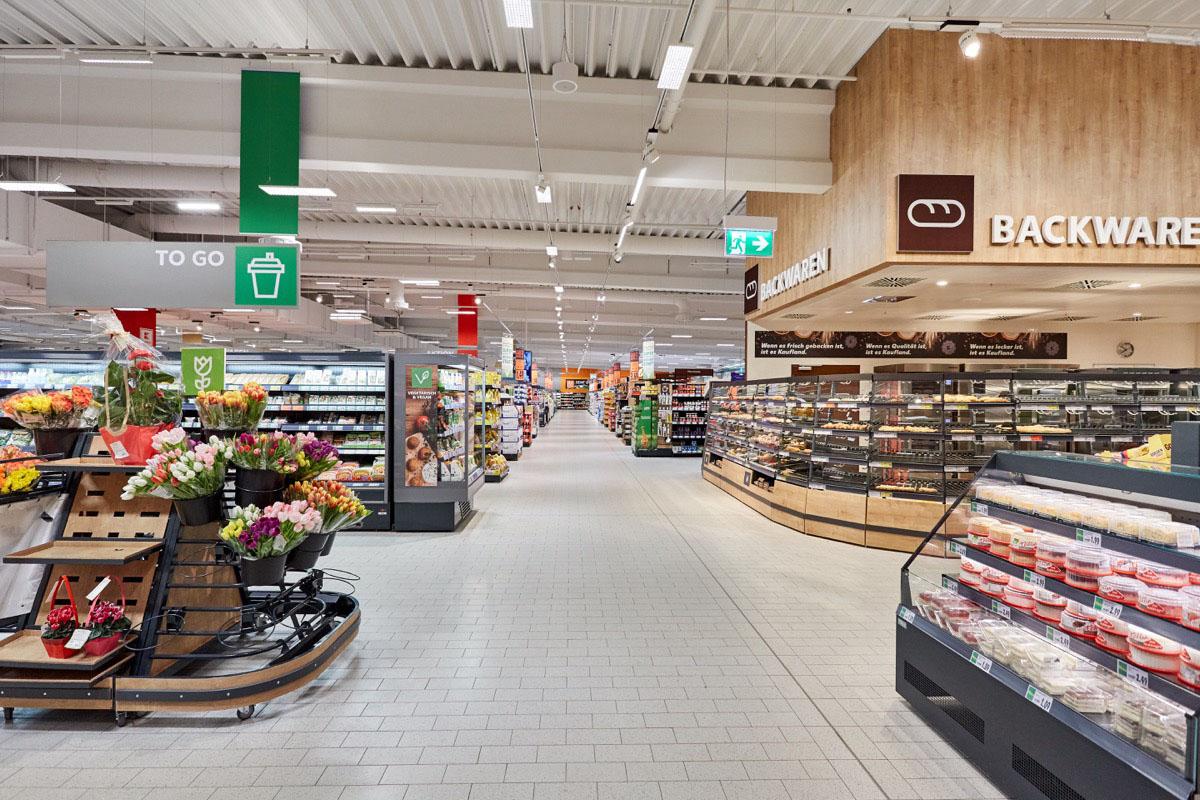 Kaufland präsentiert neues Filialkonzept in Ilsfeld – backnetz:eu