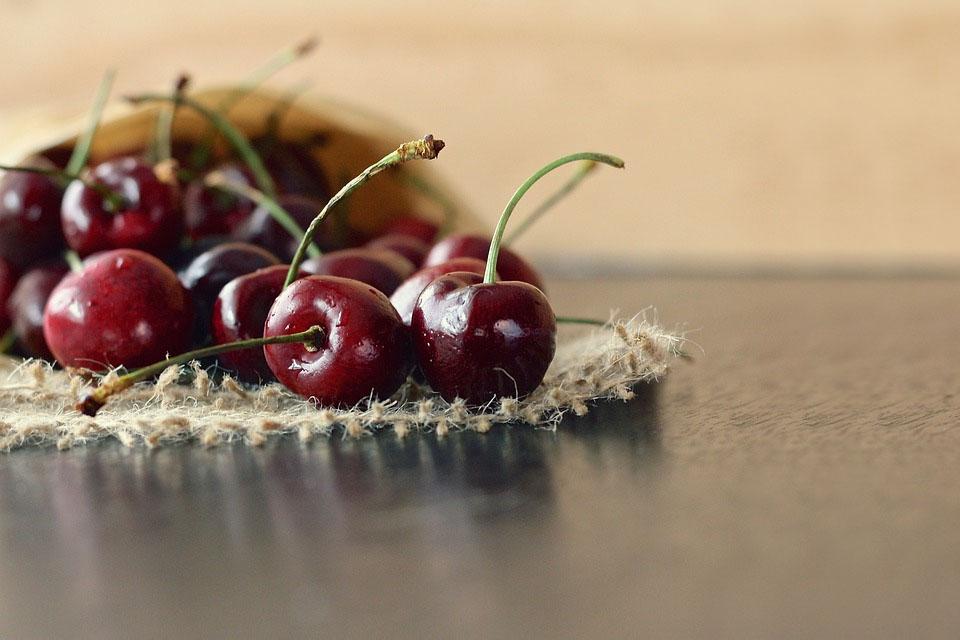Kirschen: Späte Nachtfröste sorgen für 60% Ernteausfall