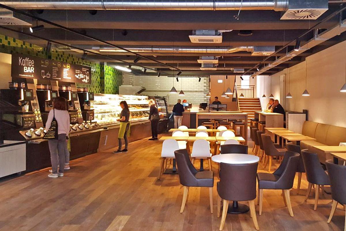 BackWerk: Feel Good Food an der Ostsee