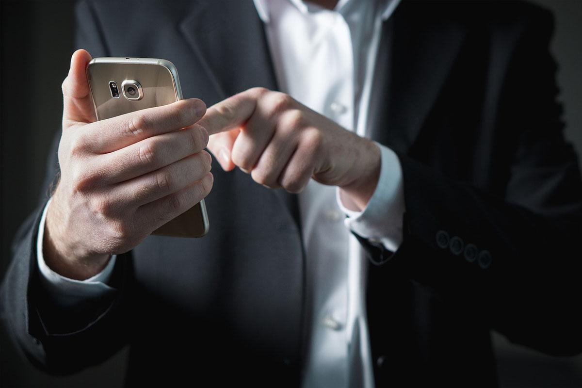EHI-Händlerbefragung: Mit dem Handy an die Kasse