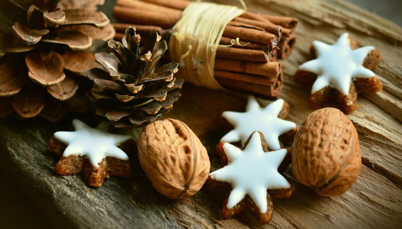 Alle Jahre wieder: Weihnachtsgebäck im Fokus