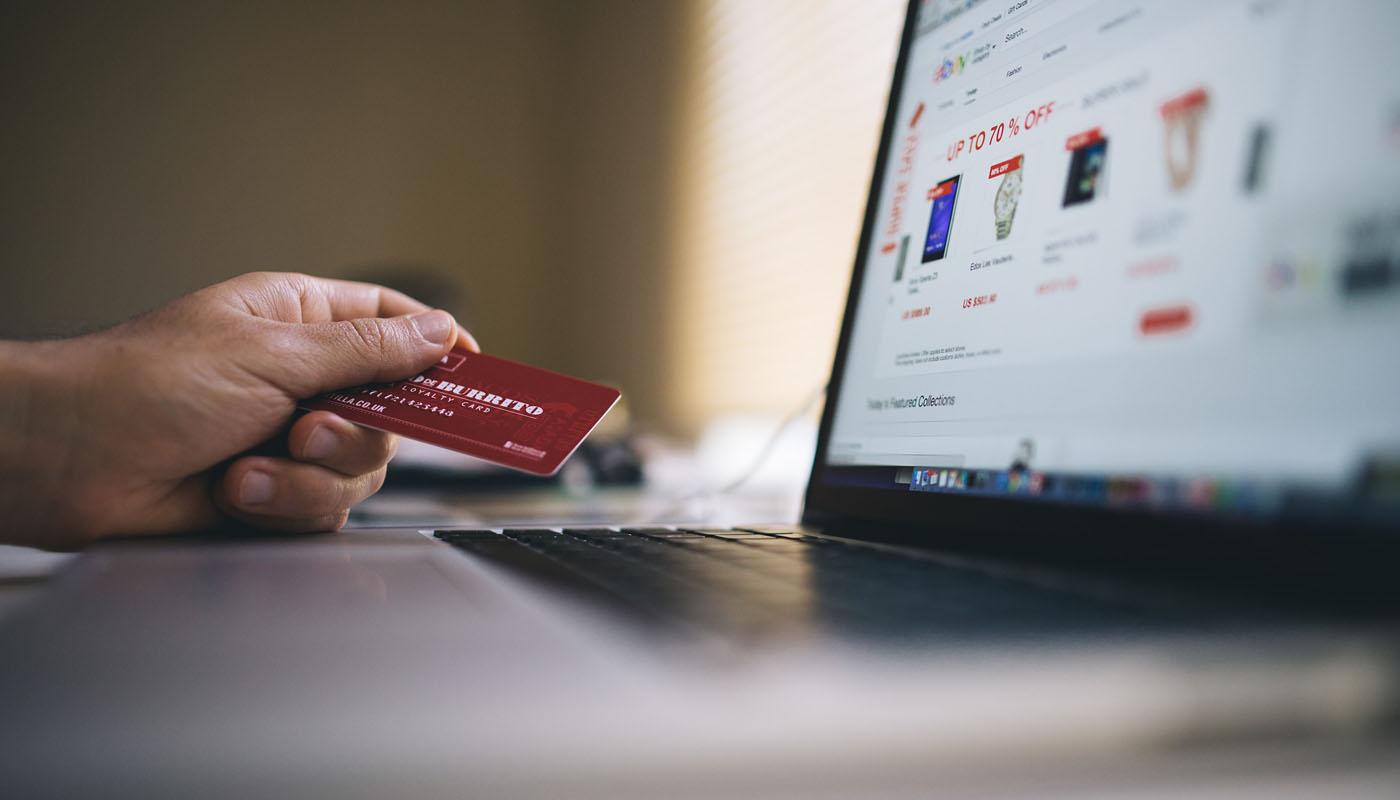 IRI: Die wichtigsten Trends im E-Commerce