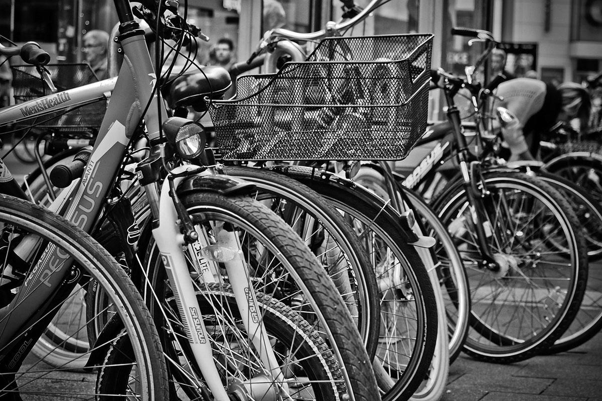 Sicher unterwegs mit den BGN-Fahrradtrainings