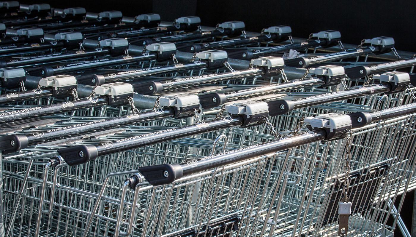 E-Commerce: Deutschland kauft Lebensmittel zunehmend online ein