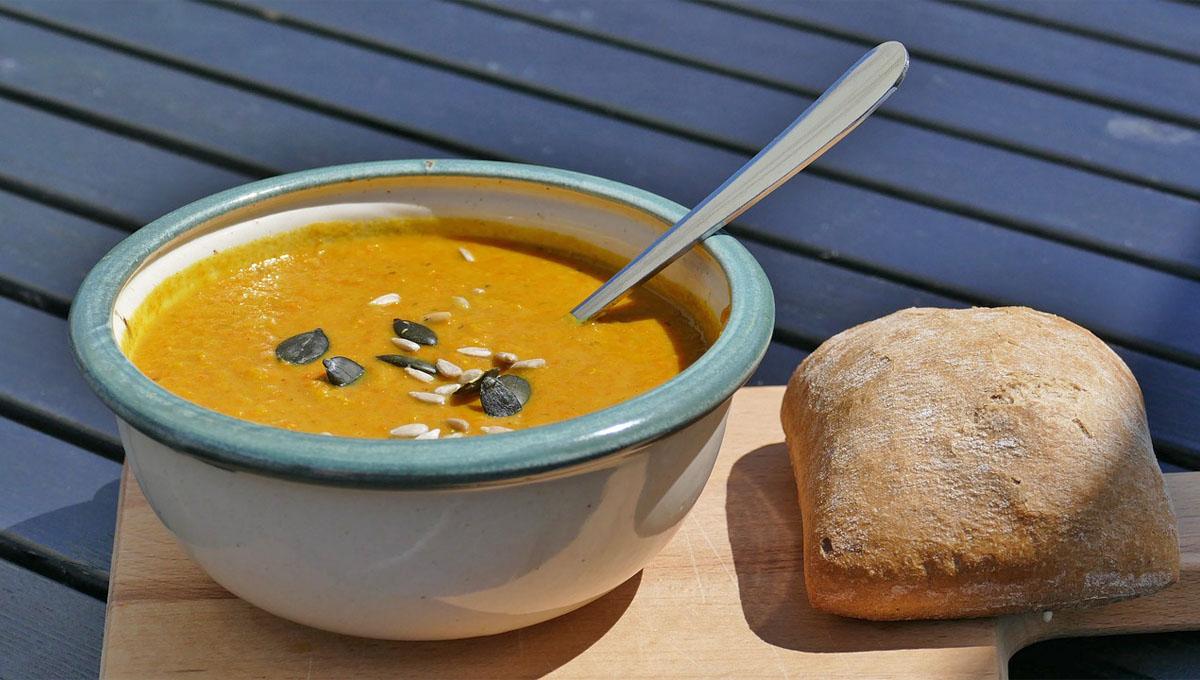 Eintöpfe und Suppen: Hausmannskost für den Herbst