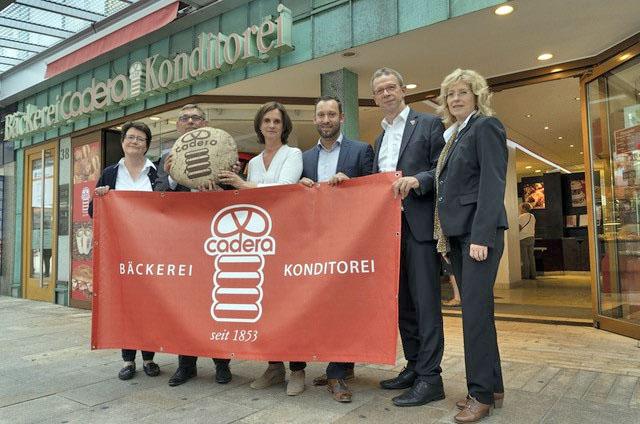 Cadera: wir bleiben ein Wolfsburger Familienbetrieb