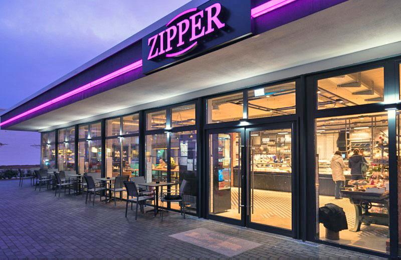 «Kraftdach»: Bäckerei Zipper erhält Deutschen Solarpreis 2018