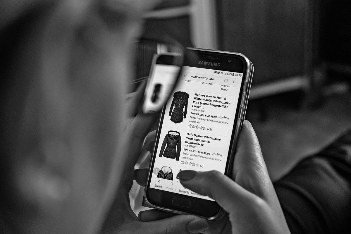 PSD2: «Starke Authentifizierung» hält Shopper nicht auf