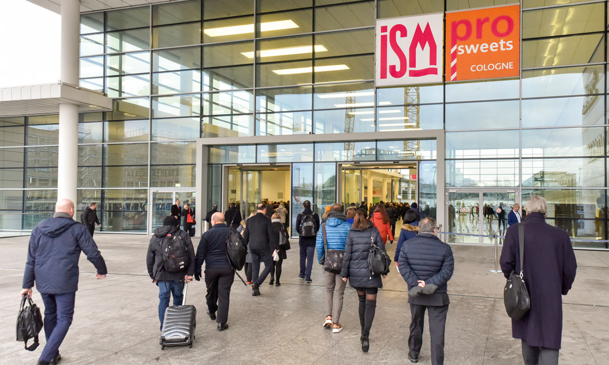 ISM 2019: Leitmesse baut Bedeutung weiter aus