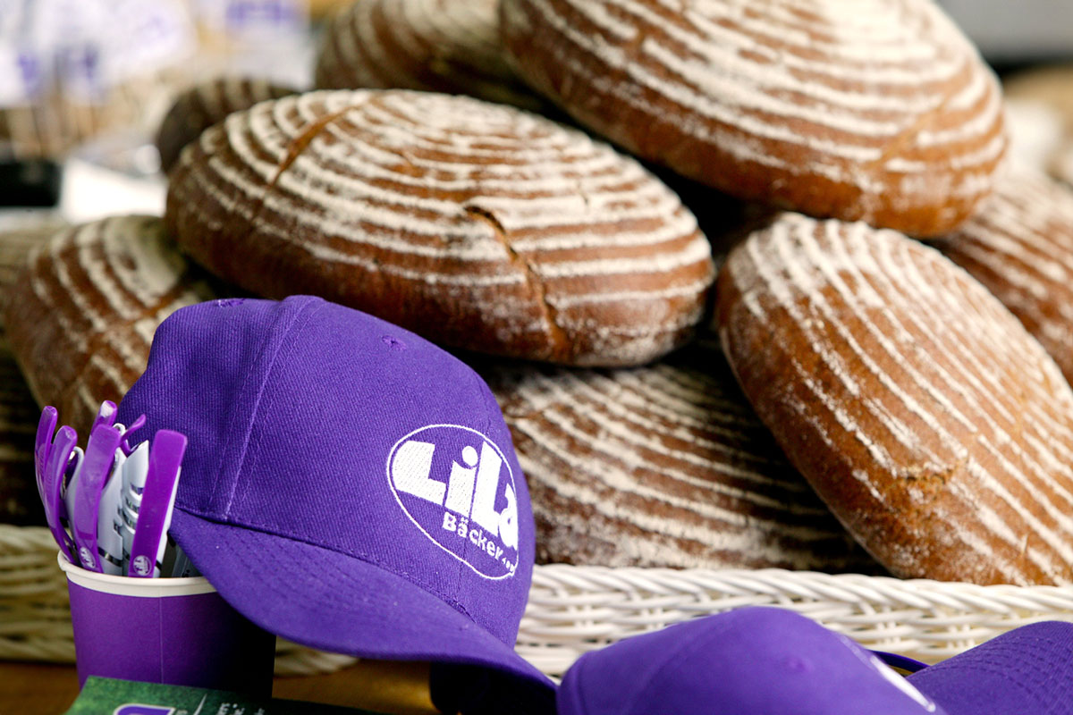 Unser Heimatbäcker: zieht positive Zwischenbilanz