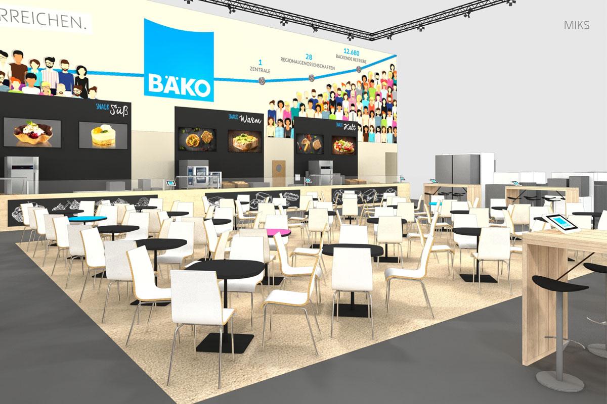 Bäko-Workshop Essentials 2020: Der Kongress findet nicht statt