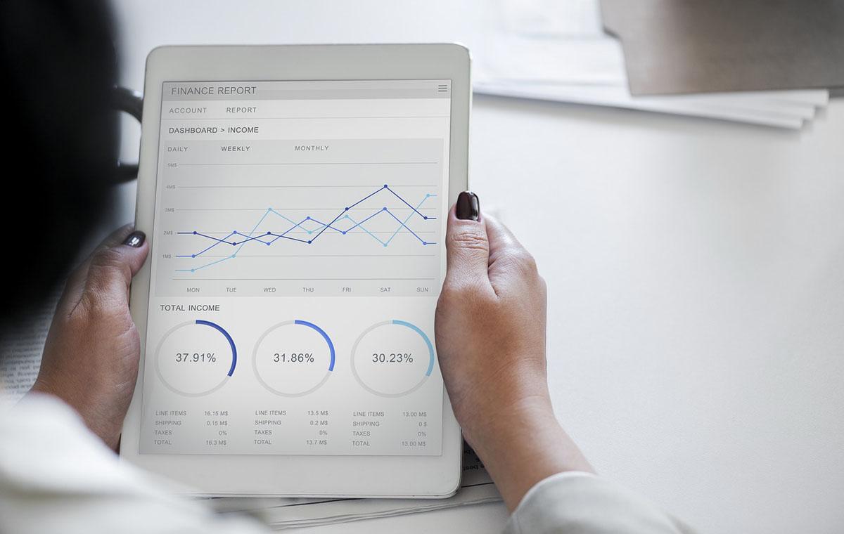 Apropos Digitalisierung: KMU spüren Anpassungsdruck