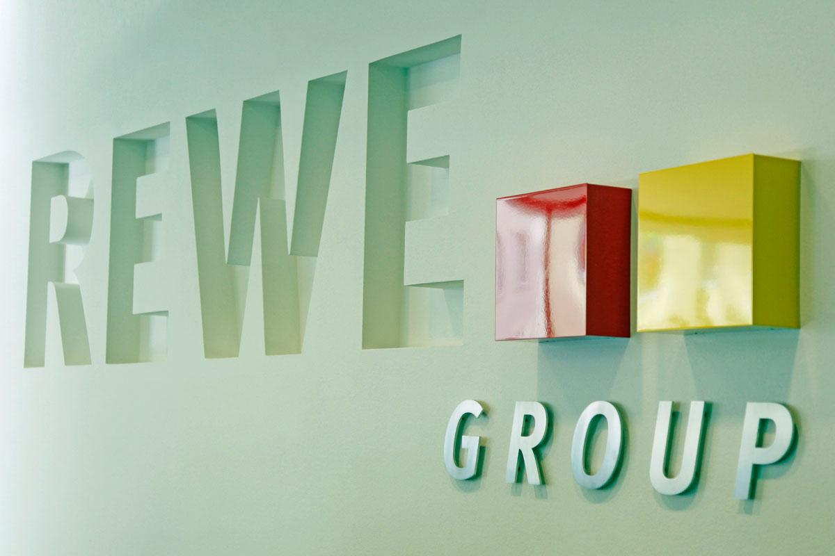 Rewe Gruppe: steigert Umsatz und Ergebnis deutlich