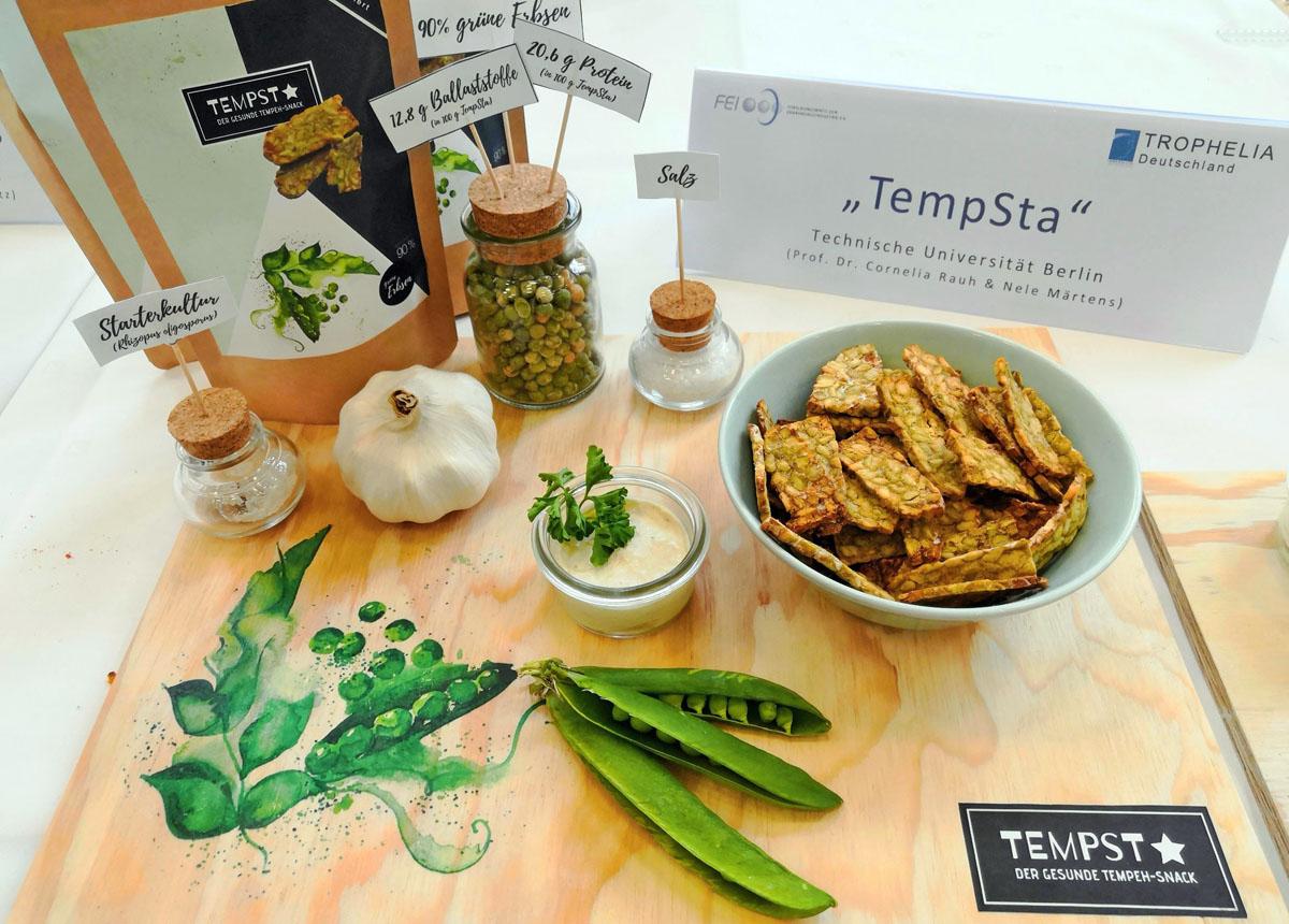 Trophelia Deutschland: «TempSta» macht das Rennen