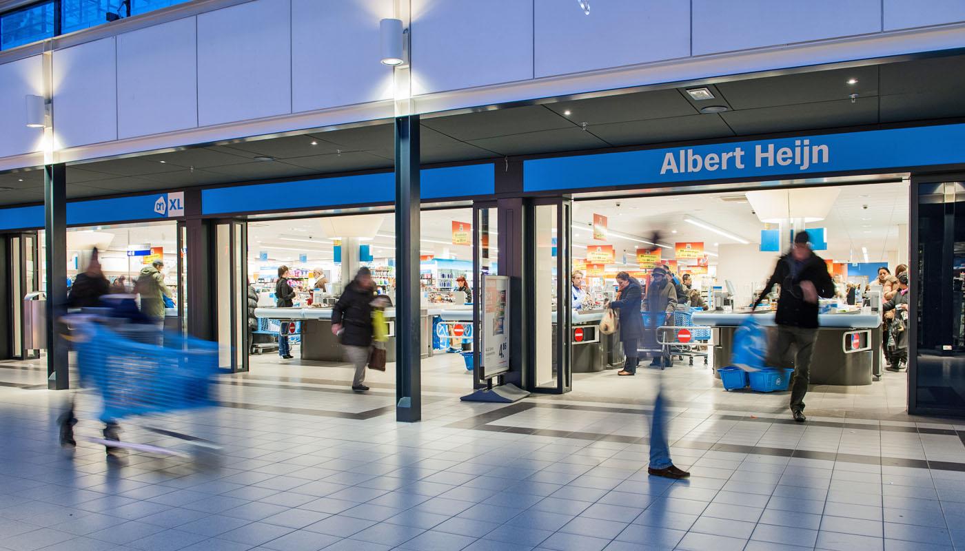 Niederlande: Albert Heijn plädiert für Nutri Score