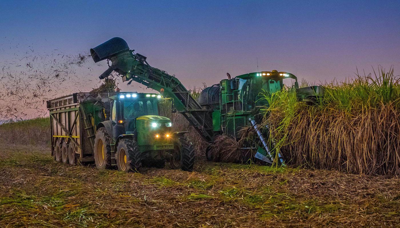 Nordzucker AG: erwirbt Mehrheit an Mackay Sugar