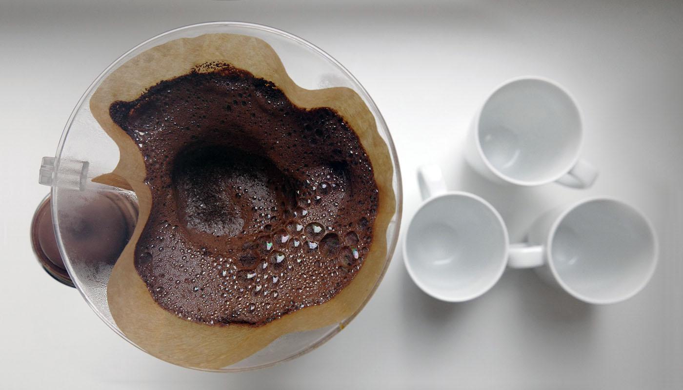 Nicht nur ein Trend: Ist Filterkaffee die bessere Wahl?