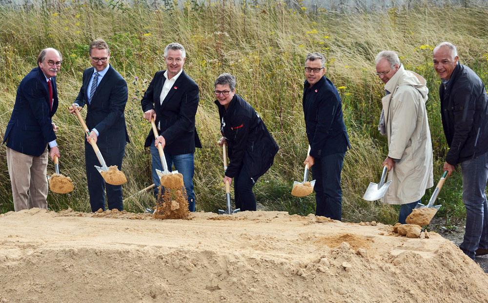 Osthessen: Pappert plant Handwerk 4.0 in Eichenzell