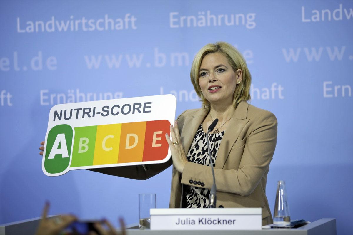 Nach Befragung: BMEL führt Nutri-Score ein