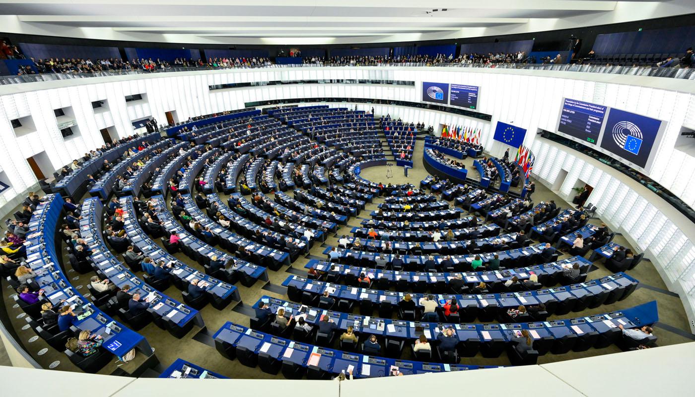 EU-Kommission: will die Entwicklung der Kapitalmärkte vorantreiben