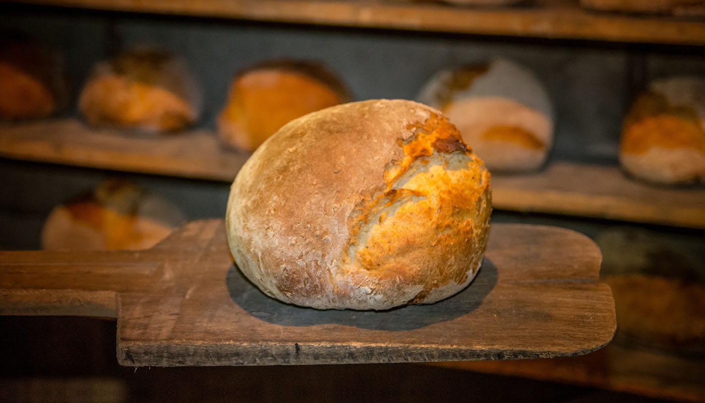 Demeter-Brotprüfung 2020 zeigt ausgezeichnetes Handwerk
