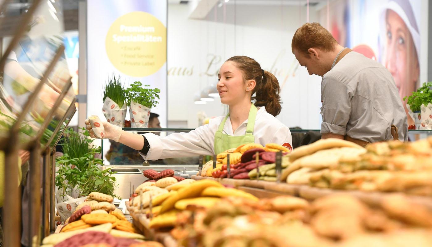 Internorga 2020: über die Mega-Trends im Bäckerhandwerk