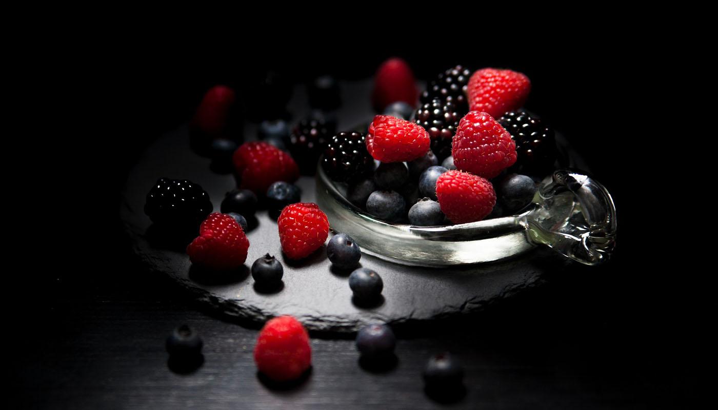 Gefriertrocknung: Weshalb sehen die Früchte so frisch aus?