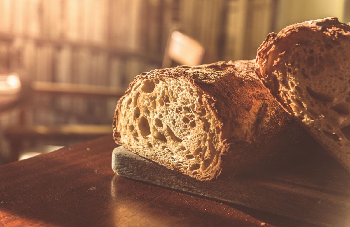 Tradition im Trend: Brot und Blinis aus Buchweizen