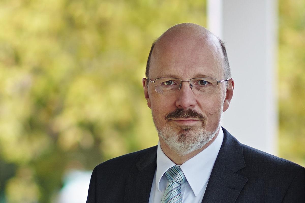 Backzutatenverband wählt neuen Vorsitzenden