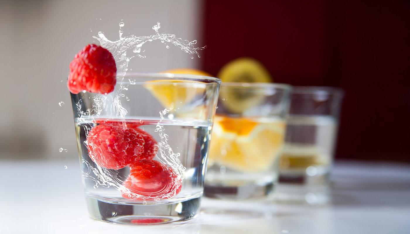 Coole Drinks für heiße Tage: Null Alkohol, 100 Prozent Geschmack