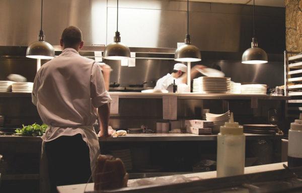 Foodservice + Gastronomie