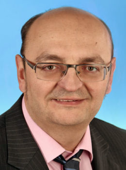 Udo Damian – Leiter Rechnungswesen SHB