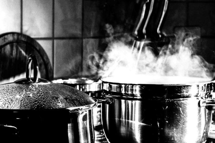 Ghost Kitchen: Ein interessantes Konzept auch aus europäischer Sicht