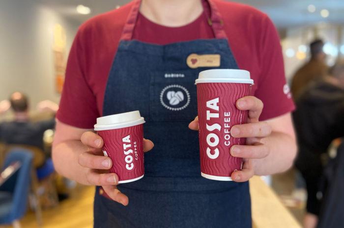 Coca Cola Konzern: Costa Coffee sieht in Deutschland »enormes Potenzial«