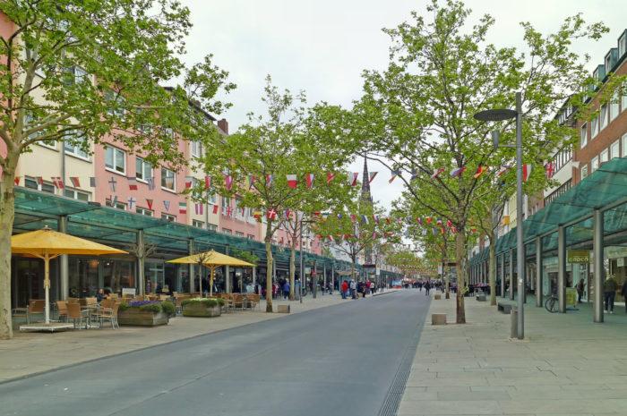 «Resilient Regional Retail»: HS Bremerhaven will's wissen