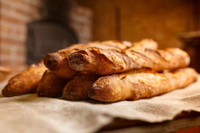 La Brea: Handwerkliche Bäckerei setzt auf Halbgebackenes