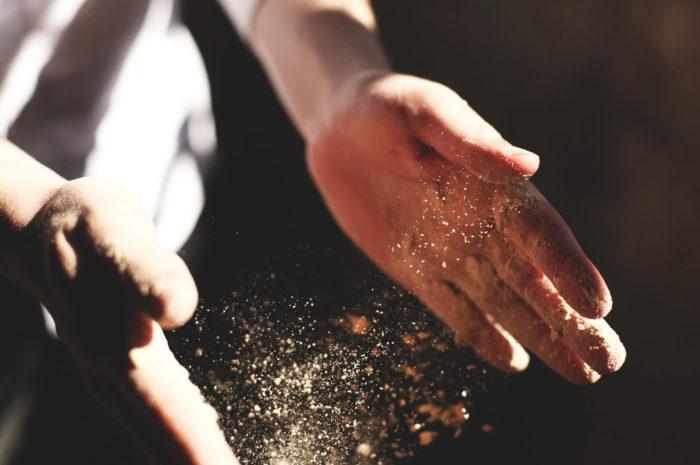 Faszination Hefe: Teige natürlich fermentieren
