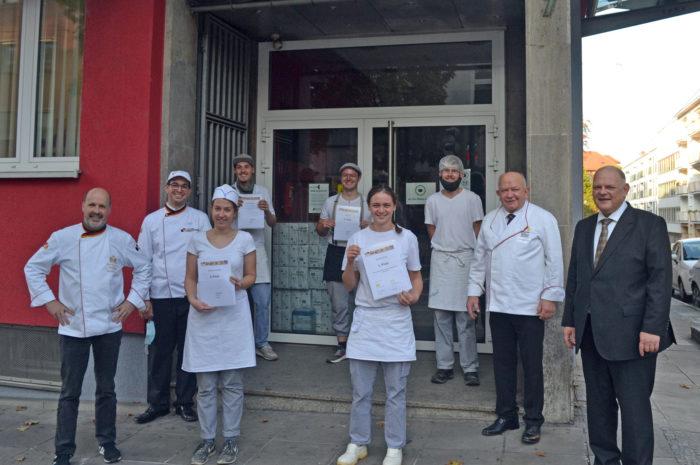 Baden-Württemberg: Handwerksjugend im Bäckerhandwerk ermittelt die Besten 2020